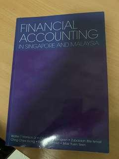 Financial Accounting in Singapore & Malaysia