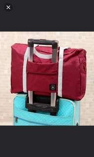 💥熱賣中💥可摺疊旅行袋 Foldable Travel Bag