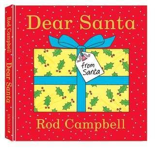Dear Santa 現貨