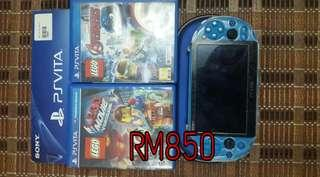 PS Vita for sell