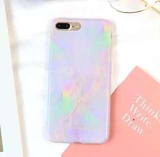 marble galaxy iphone case