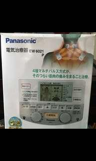 Panasonic低波治療器 EW6021