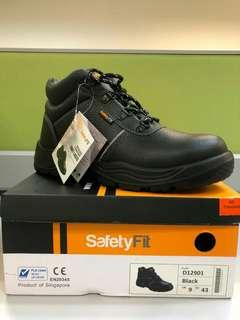 SAFETY FiT D12901 Safety Shoes