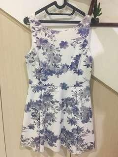 Dress Zalora