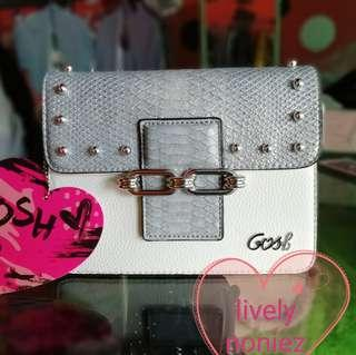 Tas Gosh Croco New