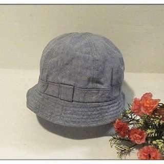 日本製 女孩 女童 男童 小孩 兒童 遮陽帽 休閒帽 登山帽 帽子 隨便賣