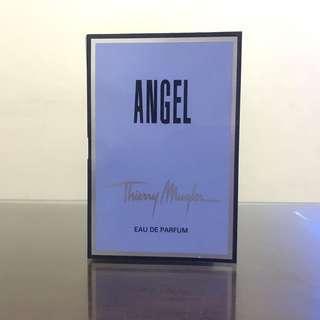 Angel EDP by Mugler Vial