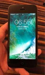🚚 iPhone5 16g