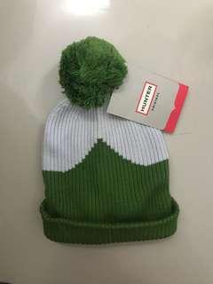 Hunter sweater hat