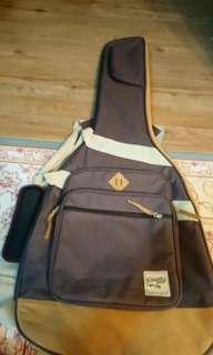 Ibanez power pad guitar bag