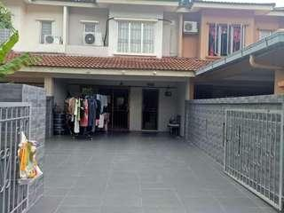 2 Storey Terrace House l Puteri Heights Bandar Country Homes Rawang