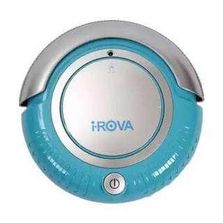 IROVA K6 robot vacuum