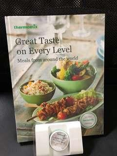 Thermomix cook book