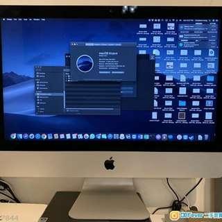 "iMac 21.5"" Mid 2014 8G Ram"