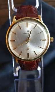 Hamilton vintage 60s中古錶