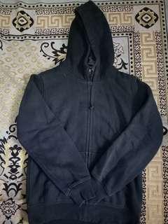 Uniqlo Full ZipHoodie Sweat Long Sleeve