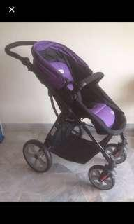 #3x100 Stroller brand Chery