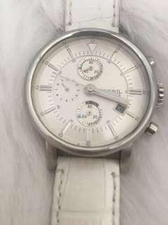 💯Original Fossil Ladies Watch Pre-Loved Good Condition Urgent Sale