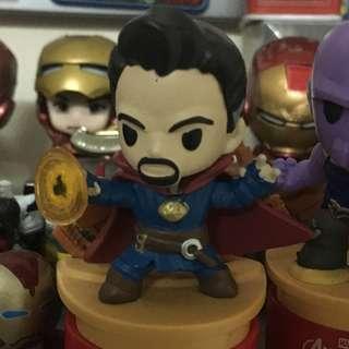 Avengers - Dr Strange Tesco