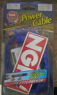 NGK Power Cable