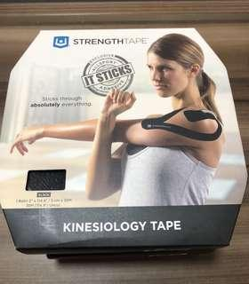StrengthTape Jumbo 35M Uncut AUTHENTIC