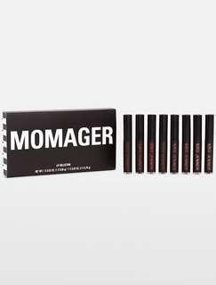 Kylie cosmetics momager mini lip set