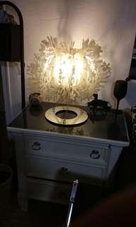 Mod Living Lamp