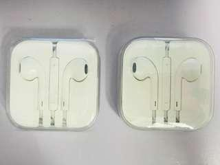 Original Apple EarPiece 3.5mm Jack