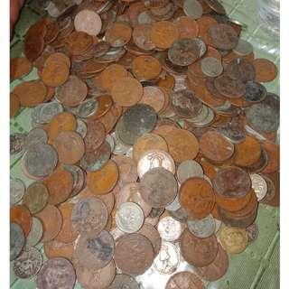 1944 Coins