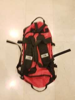 Steal price Used once $176 North Face Base Camp Duffle XS