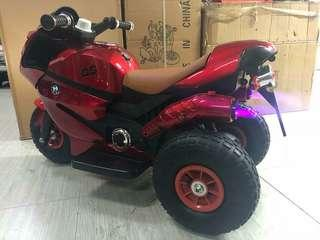 GS 9 Motorbike