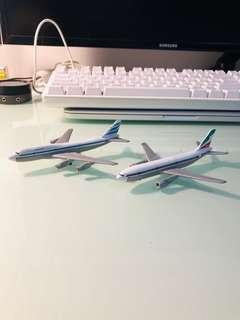 🚚 Model Commericial Airliner