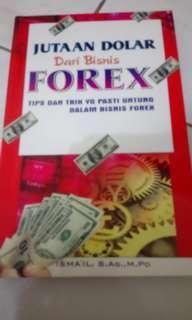 Jutaan Dolar Dari Bisnis Forex