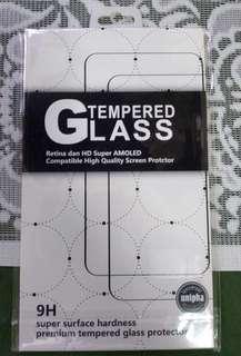 Mi Max 3 Tempered Glass
