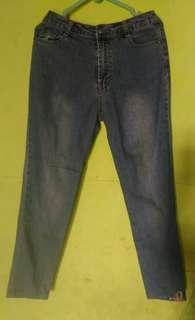 #jualanibu Celana Jeans Anak