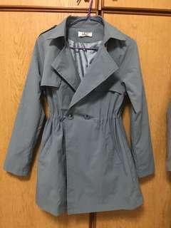 Blue coat ( small -medium)