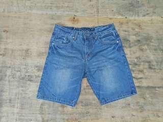 Short Pants pdi