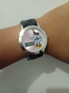 Repriced! Minnie Mouse Disney watch