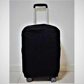 Luggage Cover - Black
