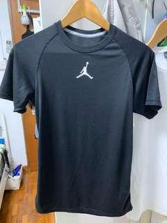 jordan basketball shirt
