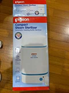 Pigeon Compact steam Sterilizer
