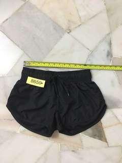 Sport brand Short size 10 no 8659