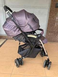 Preloved Combi Lightweight Stroller