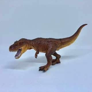 Eikoh Miniature Planet T-rex Tyrannosaurus Rex Extra Large Dinosaur