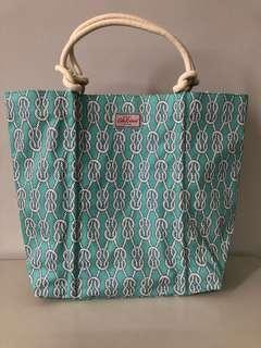 ⁉️PALUGI SALE⁉️Cath Kidston Sailor Knot Tote Bag