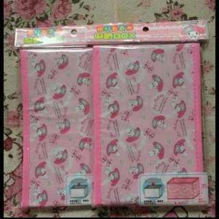 My Melody Foldable Organizer authentic from Japan