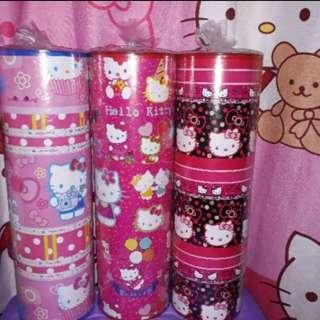 HELLO KITTY Alkansya BIG