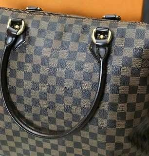 Louis Vuitton Saleya GM DE  Rank A !  SALE‼️‼️‼️