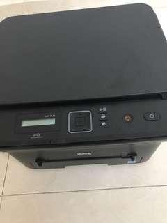 Dell 1133 Printer