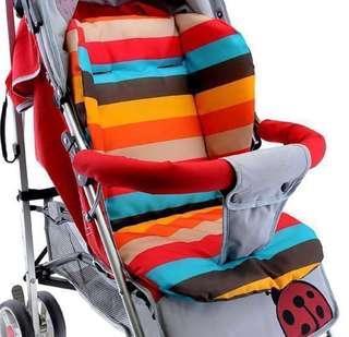 Instock! Brand New Stroller Pram Cushion Padding